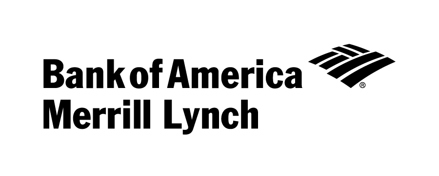 bank of america logo. Bank of America Merrill Lynch