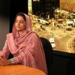 Humaira at CNN
