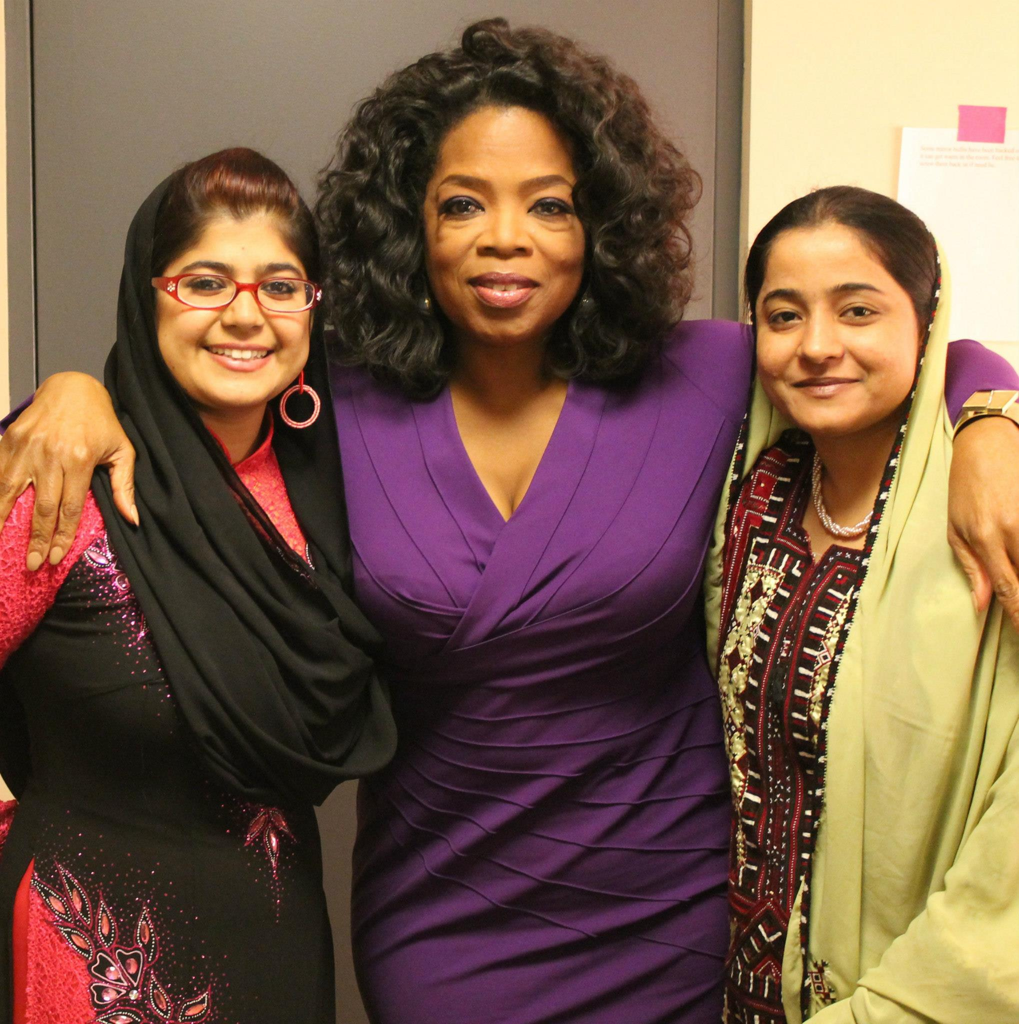 oprah winfrey impact to society What are the significant contributions has oprah winfrey made to society in a 1997 episode of the oprah winfrey show, oprah encouraged viewers to.