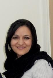 Lida Hedayat