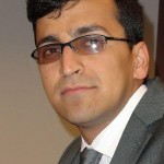 Mohammad Shafiq Hamdam