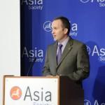 Michael G. Kulma, PhD, Executive Director of Global Leadership Initiatives at Asia Society