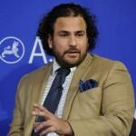 Faiysal AliKhan, Carnegie Fellow, National Security Studies Program, New America Foundation
