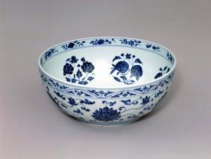 Bowl Jiangxi Province