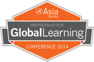 Global Learning Conference 2014