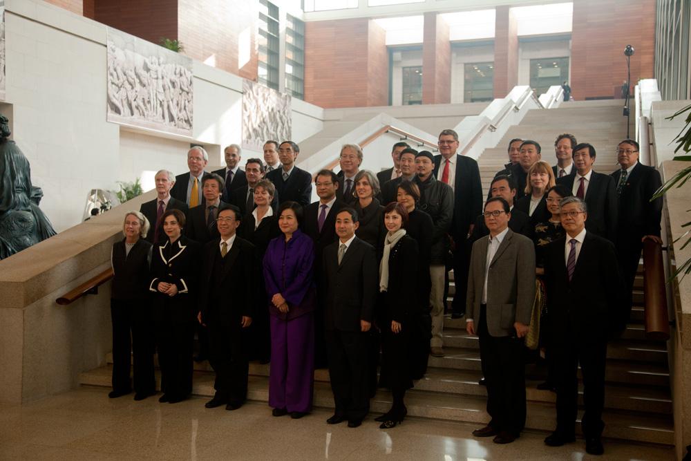 Museum Directors_Forum Nov'12
