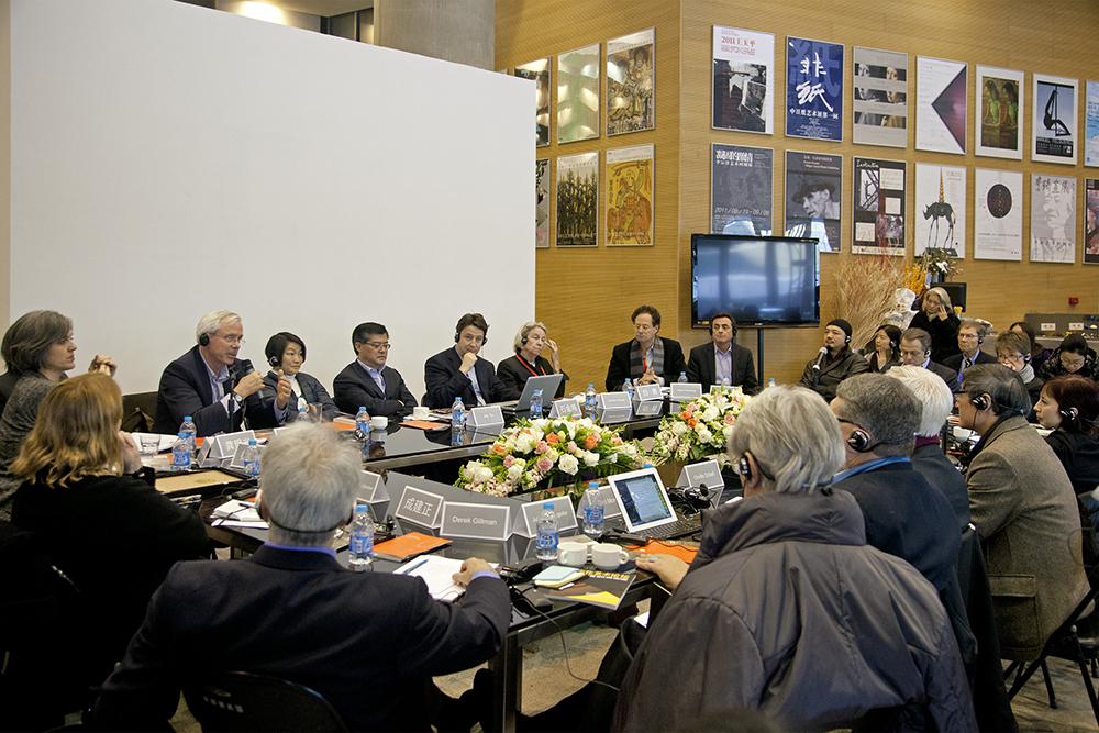 USChina Forum Museum Directors Dialogue 3