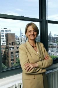 Laura R. Walker, President & CEO, New York Public Radio
