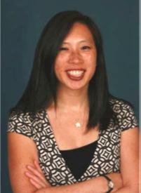 Serena Tricia Fong
