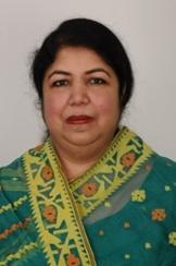 Shirin Sharmin Chaudhury