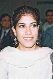 Tushna Kandawalla