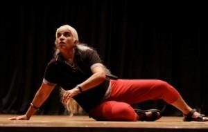 Maya Krishna Rao 1
